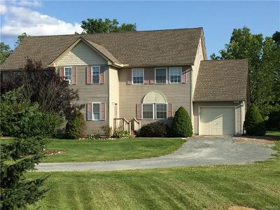 Orange County, Sullivan County, Ulster County Rental For Rent: 9 Dellwood Court #2