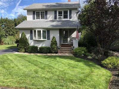 Tappan Single Family Home For Sale: 17 Central Avenue