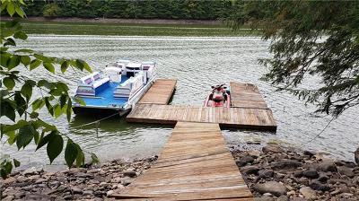 Monticello Single Family Home For Sale: 223 Lake Shore