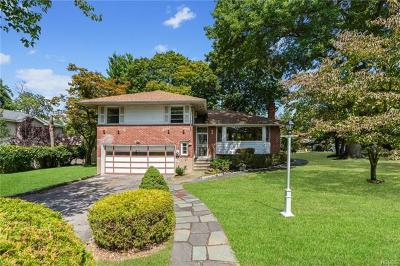 White Plains Single Family Home For Sale: 3 Orchard Street