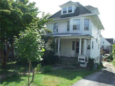 Westchester County Single Family Home For Sale: 28 Summer Street