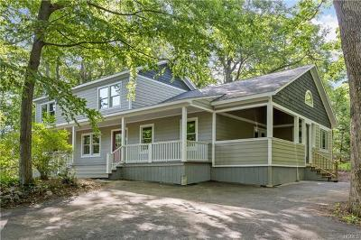 Putnam County Single Family Home For Sale: 3 Howland Road