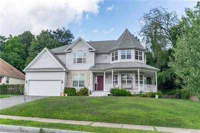 Goshen Single Family Home For Sale: 213 Murray Avenue