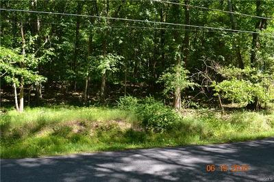 Orange County, Sullivan County, Ulster County Residential Lots & Land For Sale: Shore Drive