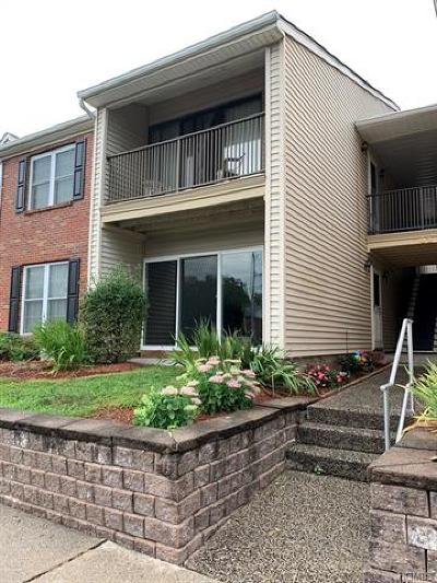 Orange County, Sullivan County, Ulster County Rental For Rent: 102 Cartwheel Court #11