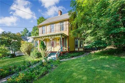 Putnam County Single Family Home For Sale: 63 Pearl Street