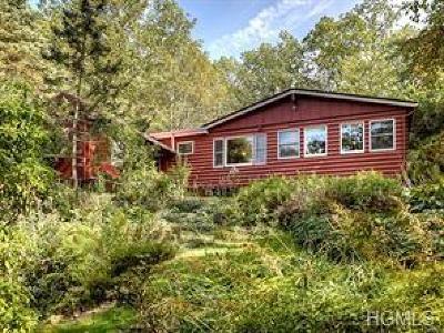 Orange County, Sullivan County, Ulster County Rental For Rent: 440 Buttermilk Falls Road