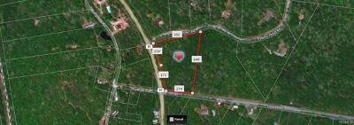 Residential Lots & Land For Sale: Lot #86 Rt 97 & Perry Pond