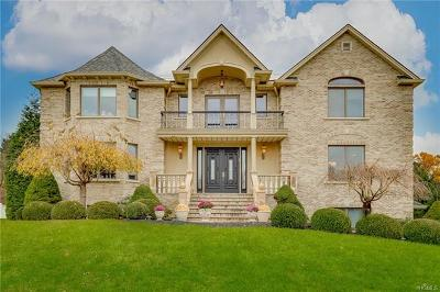 Single Family Home For Sale: 5 Margo Court