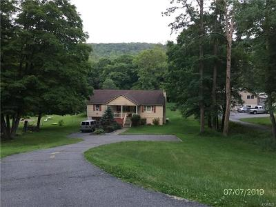Putnam County Single Family Home For Sale: 626 Sprout Brook Road