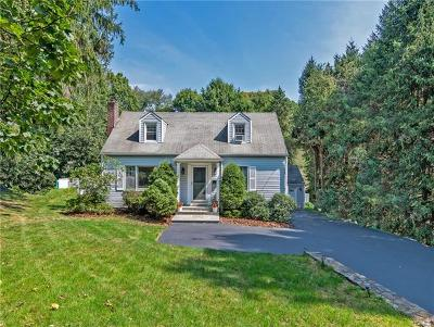 Westchester County Single Family Home For Sale: 408 Cherry Street
