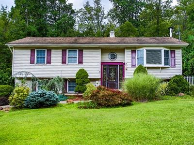 Middletown Single Family Home For Sale: 20 Rondack Road