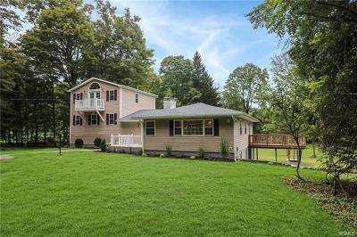 Dutchess County Rental For Rent: 612 Old Stormville Mountain Road #2