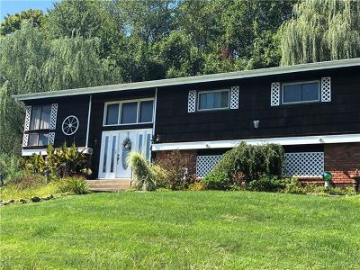 Rockland County Single Family Home For Sale: 75 Tennyson Drive