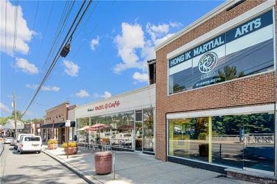 New Rochelle Commercial For Sale: 1279 North Avenue #2