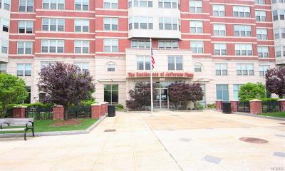 White Plains Rental For Rent: 300 Mamaroneck Avenue #617