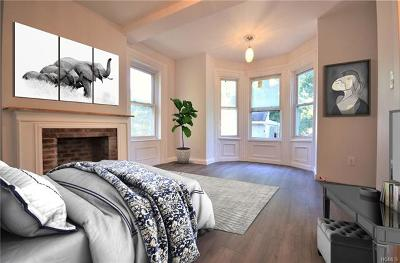 Yonkers Rental For Rent: 277 Warburton #LL