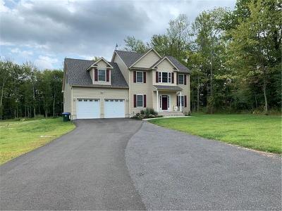 New Windsor Single Family Home For Sale: 232 Bethlehem Road