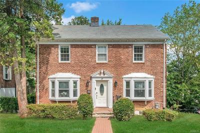 Single Family Home For Sale: 17 Roxbury Drive