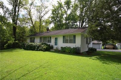 Gardiner Single Family Home For Sale: 2758 Route 44 55