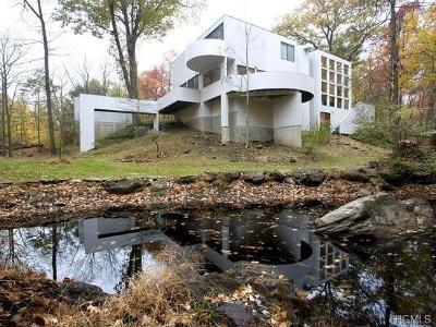 Mount Kisco Single Family Home For Sale: 63 Tripp Street