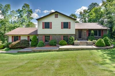 Stormville Single Family Home For Sale: 165 Judith Drive