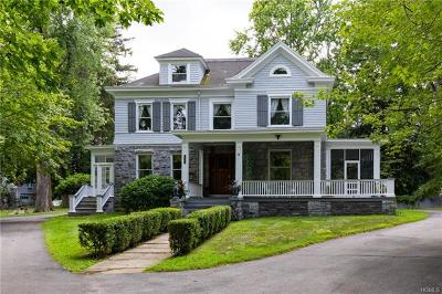 Dutchess County Single Family Home For Sale: 115 Hooker Avenue
