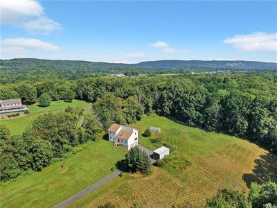 Otisville Single Family Home For Sale: 134 Mill Pond Road