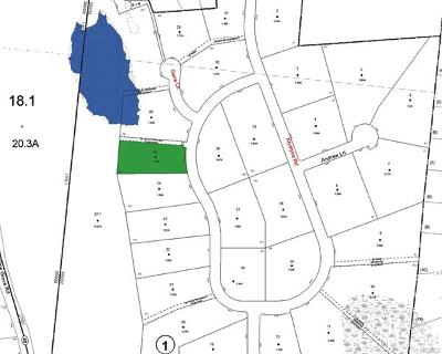 Residential Lots & Land For Sale: Lot 25 Krystyna Rd.