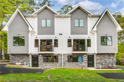 Spring Valley Condo/Townhouse For Sale: 37 North Rigaud Road