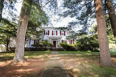 Single Family Home For Sale: 37 Montebello Road