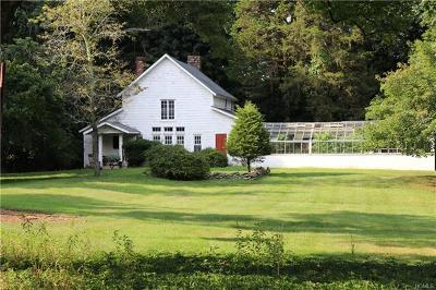 Single Family Home For Sale: 35 Montebello Road