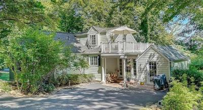 Single Family Home For Sale: 47 Old Phillips Hill Road