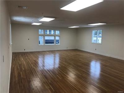 Chappaqua Commercial For Sale: 26 King Street