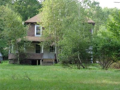 Single Family Home For Sale: 131 Todd Road