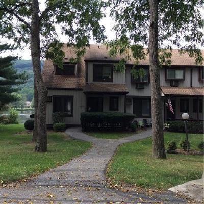 Monroe Condo/Townhouse For Sale: 301 Mountain Laurel Drive