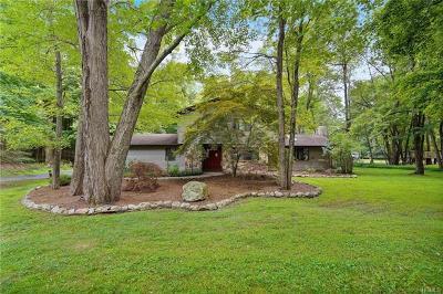 Chester Single Family Home For Sale: 14 Lori Lane