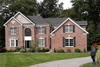 Wappingers Falls Single Family Home For Sale: 50 Kinsale Court