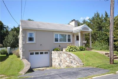 Pleasantville Single Family Home For Sale: 70 Lenox Avenue