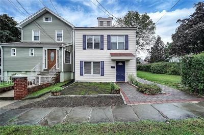 Multi Family 2-4 For Sale: 311 Hayward Street