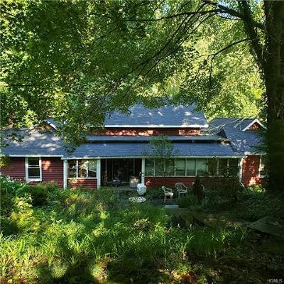 Mount Kisco Single Family Home For Sale: 64 North Moger Avenue