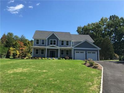 Armonk Single Family Home For Sale: 112 Cox Avenue