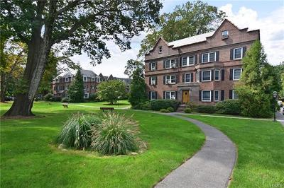 Westchester County Co-Operative For Sale: 765 North Broadway #8E
