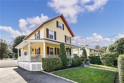 Pelham Single Family Home For Sale: 222 First Avenue