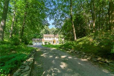 Salt Point Single Family Home For Sale: 28 Contour Lane