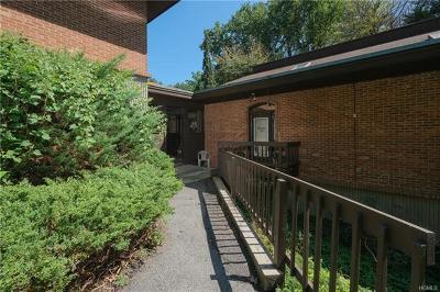 Peekskill Condo/Townhouse For Sale: D-1 Beecher Lane