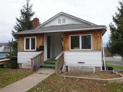 Liberty, Swan Lake, White Sulphur Springs, Ferndale, Liberty Village, Parksville Single Family Home For Sale: 15 Jordan Avenue