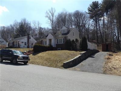 Cortlandt Manor Single Family Home For Sale: 7 Gilbert Street