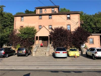 Hawthorne Multi Family 5+ For Sale: 122 Commerce Street