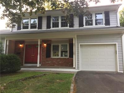 Tappan Single Family Home For Sale: 14 Elissa Lane